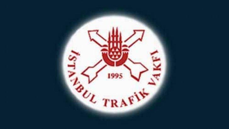 İstanbul Trafik Vakfı Burs Başvurusu 2018-2019