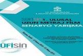 Sufisin Ulusal Uzun Metraj Film Senaryo Yarışması