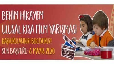 Benim Hikayem Ulusal Kısa Film Yarışması